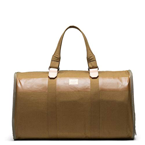 Herschel Novel Premium - Bolsa de viaje (52 cm) Mantequilla 29 cm