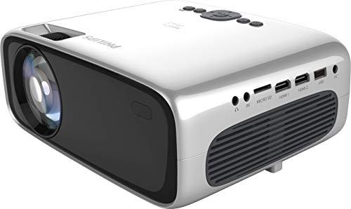 Philips NeoPix Ultra 2, proyector True Full HD con aplicaciones y reproductor multimedia integrado