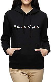 4356576164e5 Amazon.es: friends serie - Sudaderas con capucha / Otras marcas de ...