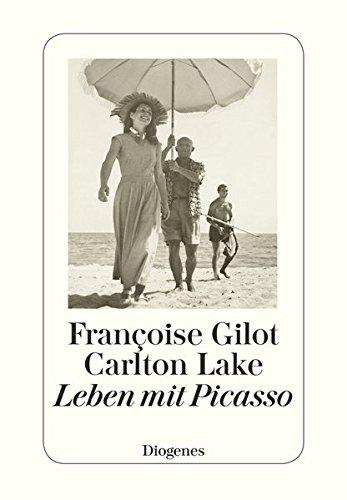 Leben mit Picasso (detebe)