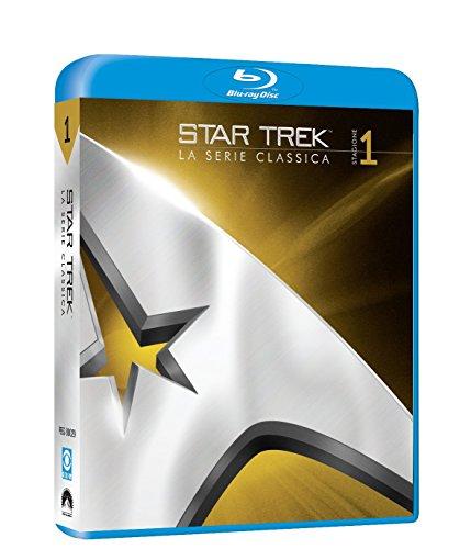 Star Trek Stg.1 Serie Classica (Box 7 Br)