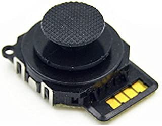 Gametown Repair Replacement Button Thumbstick Analog Stick Joystick for PSP 2000 2001 2002 2003