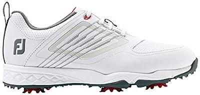 FootJoy Junior Zapatillas Golf