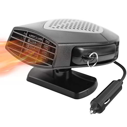 CJTDDAN Car Heater, 12V 150W Por...