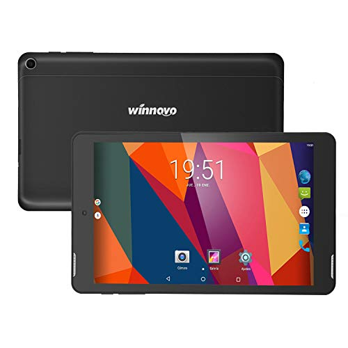 tablet 8 pollici Tablet 8 Pollici con Wifi Offerte - Winnovo M86 1GB RAM + 16GB ROM PC Tablet Android Quad-Core