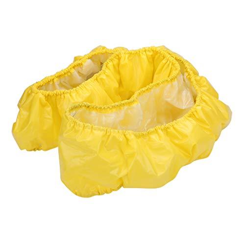 N/A/a Cubierta de Trampolín Cubierta de Jardín Al Aire Libre de Montaje Universal Material de PVC 60 Pulgadas