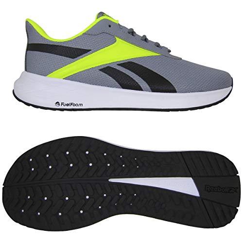 Reebok Men's ENERGEN Plus Running Shoe,Grey, 8 UK