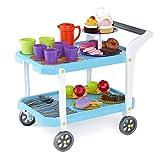 Just Like Home Tea Cart & Dessert, AD20394