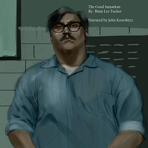 The Good Samaritan cover art