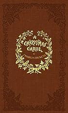 Image of A Christmas Carol: A. Brand catalog list of Suzeteo Enterprises.
