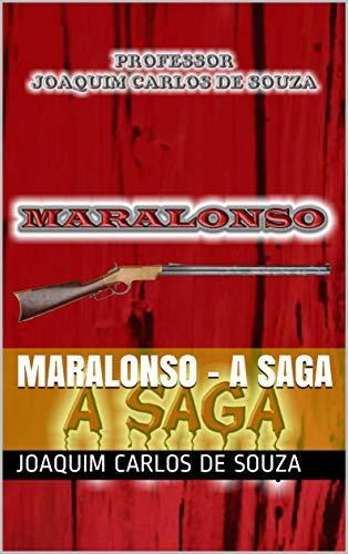 MARALONSO - A SAGA