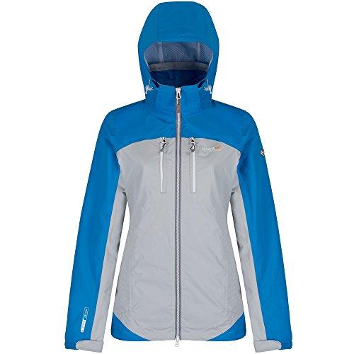 Regatta Calderdale 's, giacca Impermeabile blu XS