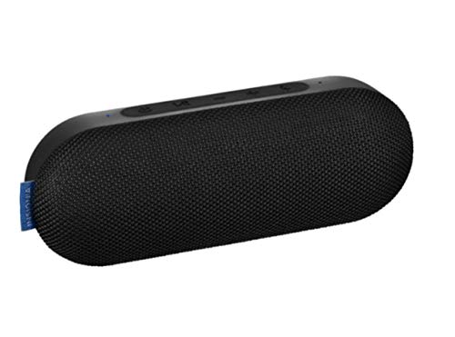 Insignia Sonic Portable Bluetooth Speaker- Black