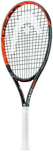 Head Graphene XT Radical PWR Tennisschläger