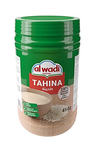 Al Wadi Tahina, 454 g