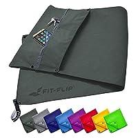 Fit-Flip Fitness Handtuch