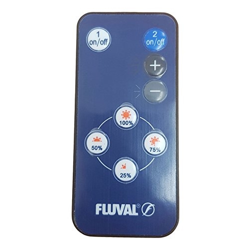 Fluval Eco Bright LED Light Replacement Remote (A20412)