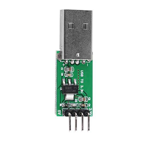 USB-Stromversorgungskonverter für Raspberry Pi
