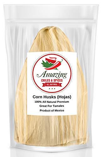 el guapo corn husks - 2