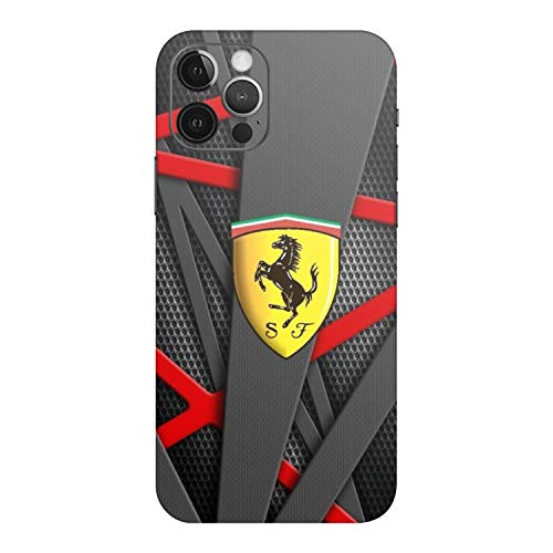 MR Mobile Hub Abstract Back Skin Designed for Apple iPhone 12 Pro
