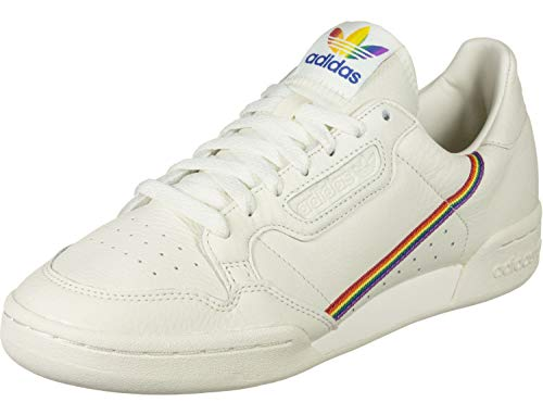 Adidas Continental 80 Pride Triple off White 44