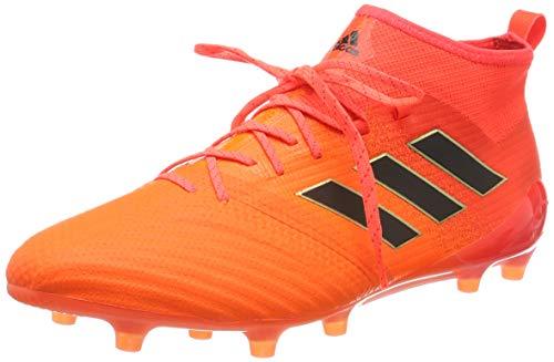 adidas Ace 17.1 FG, Botas de fútbol para Hombre, (Narsol/Negbas/Rojsol), 46 2/3 EU