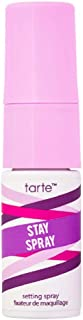 Tarte Stay Spray Setting Spray ~ Mini Set of 2~0.24 each/total 0.48 fl oz