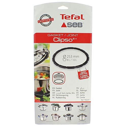 SEB Joint clipso 8l/10l d=253 pour Autocuiseur