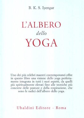 L\'albero dello yoga