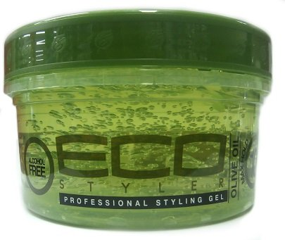 Eco Styler Olive Oil Styling Gel - Haargel 235ml
