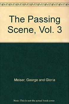 Hardcover The Passing Scene, Vol. 3 Book