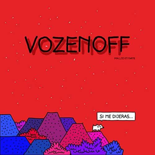Vozenoff