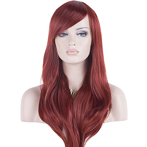 """DAOTS 28"""" Wig Long Heat Resist…"""