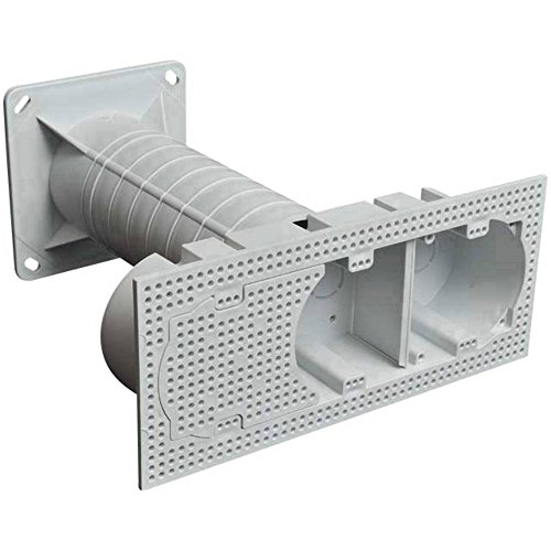 Kopos KEZ-3 KB Isolier-Installationsdose (B x H x T) 231 x 120 x 247 mm