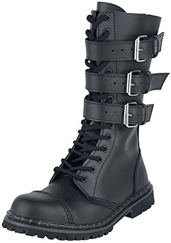 Brandit Phantom Boots with Buckle black Gr. 11/45 Art. 9005-2-11/45