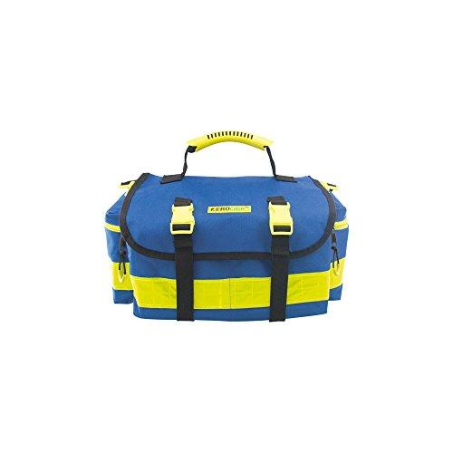 AEROcase® - Pro1R BS1 Notfalltasche S Polyester, Farben:Blau