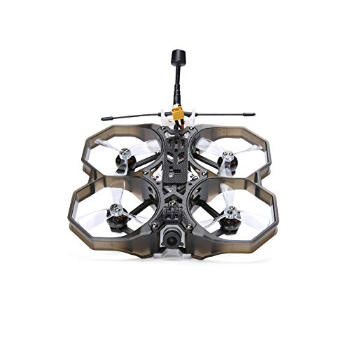 iFlight ProTek25 HD FPV Drone BNF 2.5inch Cinewhoop Drone w/Caddx Vista Digital HD System for DJI FPV Goggles