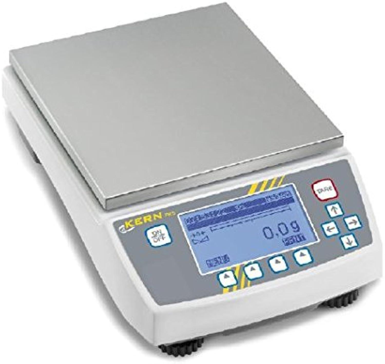 Kern - PKS 2000-2 2000-2 2000-2 - Präzisionswaage mit Grafikanzeige 0,01 g   2000 g - PKS 2000-2 B007L2ADHK | Verkaufspreis  10518e