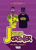 Joueur du Grenier, Saison 5 (5) de Frederic Molas