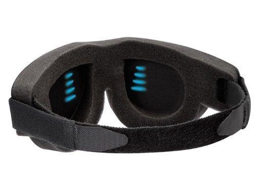Sound Oasis–Sleep Therapy Mask Glo...