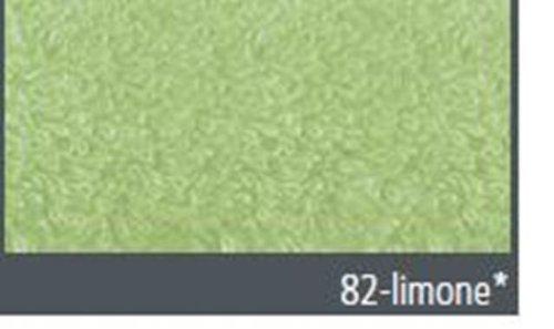 Gözze 'Sylt' Serviette essuie-mains 30/30 cm en vert lime
