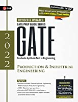 GATE 2022 : Production & Industrial Engineering - Guide