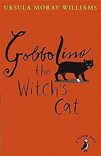 Gobbolino the Witch's Cat (A Puffin Book)