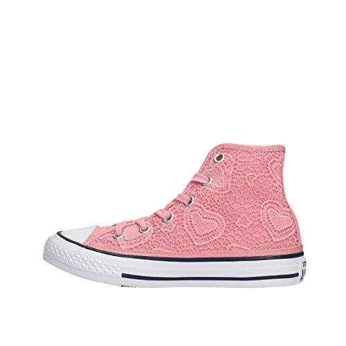 Converse 661035C Sneaker Bambino Rosa 31