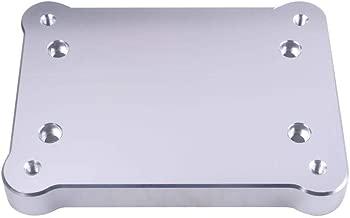 Onewell K-Tuned Billet Shifter Base Plate Civic Integra W/ K20 K24 K-Series Swap