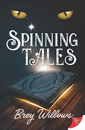 Spinning Tales (English Edition) eBook: Willows, Brey: Amazon.es ...