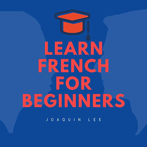 Learn French for Beginners cover art