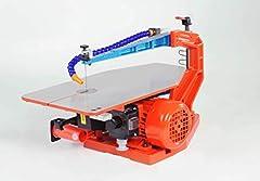 Hegner odłącza piłę Multicut 1 (piła elektryczna 400 - 1400 obr./min; Przejazd: 36,5 cm; wysokość 5 cm) 01130000
