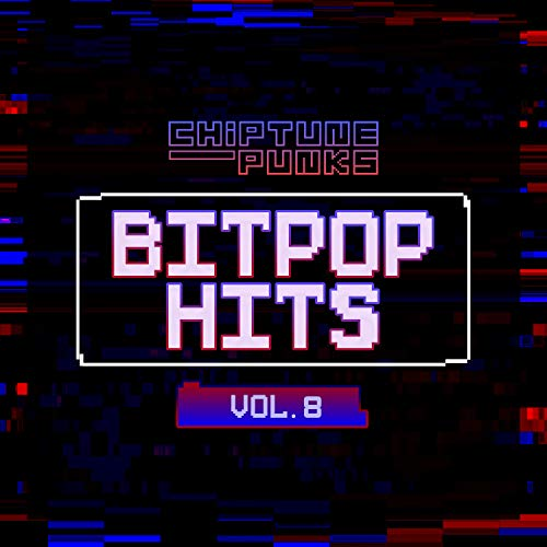 All over Now (8-Bit Computer Game Cover Version of The Cranberries)