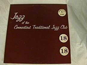 Jazz of the Connecticut Traditional Jazz Club 18